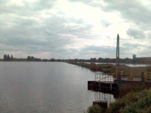 Zbiornik Zbiornik Wodoci±gów (Huta Czêstochowa) - Czêstochowa ¦l±skie |  forum, pogoda - wedkuje.pl, ID: 1038